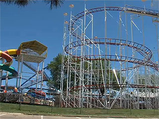 Third-Party Inspector Says Seatbelt at Texas Amusement Park Was 'Strong,' After 6-Year-Old's Belt Malfunctions