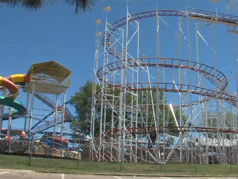 Third-Party Inspector Says Seatbelt at Texas Amusement Park Was 'Strong'