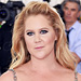 She Put Deodorant Where? Amy Schumer Shows Not All Met Gala Prep Is Glamorous with Her #NoThighGapNoProblem Video