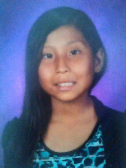 New Mexico Man Arrested in Abduction and Death of 11-Year-Old Girl