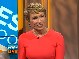 Shark Tank's Barbara Corcoran on Why Women Should 'Yank Up Their Skirts' in the Workplace