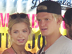 Cody Simpson's New Girlfriend Narrowly Escaped the 2014 Santa Barbara Shootings: Report