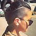 Gina Rodriguez Reveals Dramatic Half-Shave Haircut!