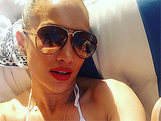 Jennifer Lopez Ain't Your Mama: Shares Sexy Bikini Snap Before Her New Album Drops