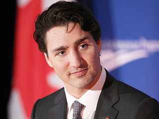 Who Is Justin Trudeau? 5 Things You Didn't Know About the Canadian Prime Minister Dubbed 'Canada's Kennedy'