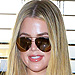 Kardashians Konvene! Khloé Kardashian Travels to Miami to Be with Big Sis Kourtney and the Kids