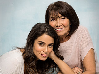 WATCH: Nikki Reed: 'Everything About Who I Am Is My Mom'