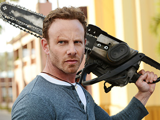 May the 4th Be with ... Sharknado?! Syfy Releases New Poster for Campy Summer Screamer
