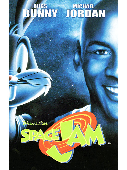 Space Jam: Trivia About the Film's Soundtrack
