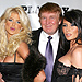 Melania Trump 'Would Bring the Glamour Back into the White House,' Says Former Roommate Victoria Silvstedt