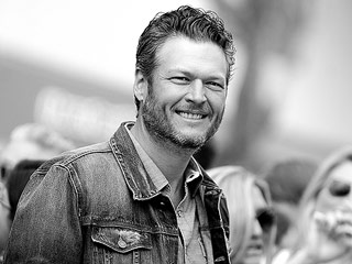 Blake Shelton Will Celebrate with a 'Couple of Gallons' If His Album If I'm Honest Reaches No. 1