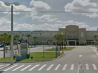 Florida Authorities Investigating Incident In Which Teen Girl Allegedly Had Sex with Multiple Partners in High School Bathroom
