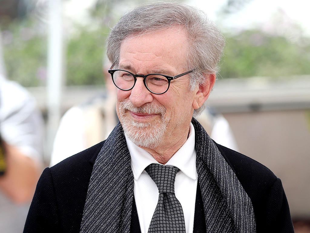 Steven Spielberg Speaks Out About Roald Dahl's Anti-Semitism : People.com