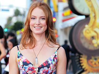 Is Nashville Star Alicia Witt the Smartest Woman in Hollywood?