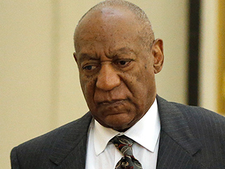 Bill Cosby Arrives in Court to Face Preliminary Hearing on Drugging and Sexual Assault Charges