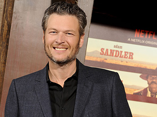 Blake Shelton Buys Ex Miranda Lambert's Pink Pistol Boutique Property: 'I Have a Plan Brewing'