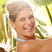 Strong's Gabrielle Reece Had to Work for Her Healthy Body Image