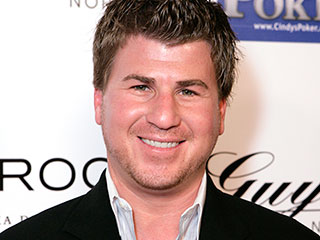 Wonder Years Star Jason Hervey Spends Weekend in Jail Following Arrest for Alleged DUI