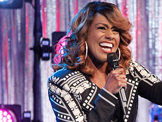 WATCH: Jennifer Holliday Surprises The View's Whoopi Goldberg with Superstar Co-Host Karaoke Performance of 'And I Am Telling You I'm Not Going'