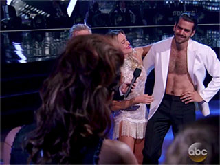 WATCH: Relive All of Nyle DiMarco's Amazing Routines on Dancing with the Stars