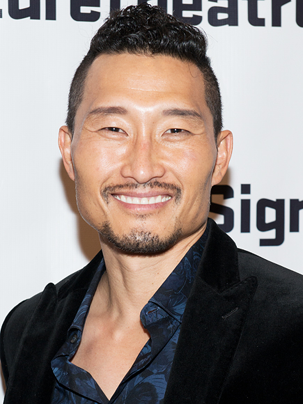 Lost Star Daniel Dae Kim Says Jin's Death Was Traumatic ...
