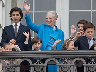 'Simple Mathematics' Lead Danish Government to Cut Off Future Funding for Extended Royal Family