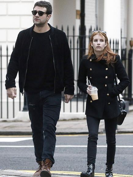 Who is Emma Roberts dating? Emma Roberts boyfriend, husband