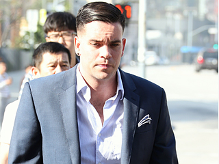 Mark Salling Child Pornography Case Delayed as Former Glee Star Seeks New Representation