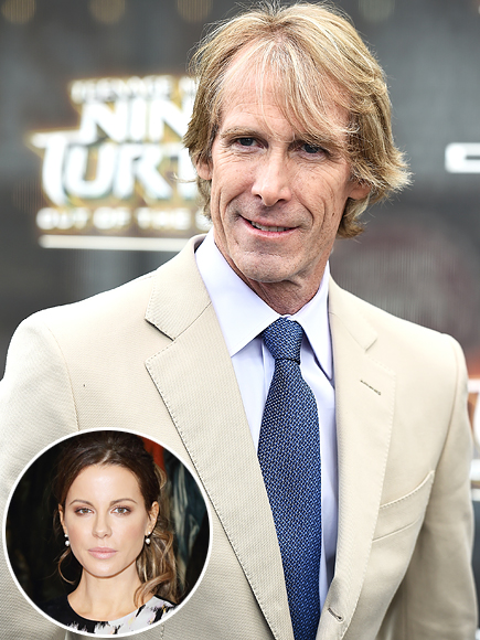 Michael Bay Says His Comments About Kate Beckinsale S