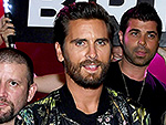 Tyga, Kourtney and Khloé Join Scott Disick's Vegas Birthday Party: 'Love and Support Is the Most Important' Gift