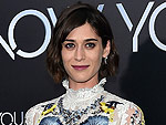 Lizzy Caplan and Tom Riley Are Engaged
