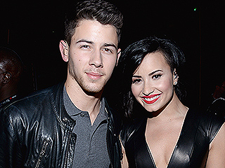 Go Behind-the-Scenes of Nick Jonas and Demi Lovato's Future Now Tour
