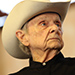 Ralph Stanley Has Died: Bluegrass Legend Dead of Skin Cancer at 89