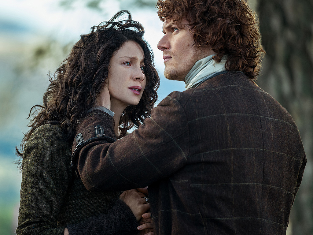 Outlander Season 2 Finale Recap and Best Moments