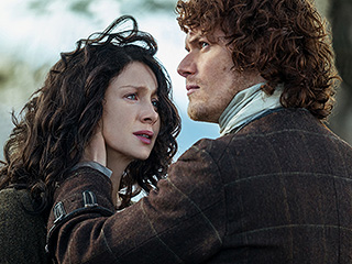 From EW: All About the New Season of Outlander, Plus the Best British Shows You Should Be Watching