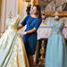 WATCH: Go Inside Queen Elizabeth's Incredible Closet