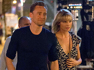 Taylor Swift and Tom Hiddleston Enjoy Romantic Dinner Date in L.A. – Get the Details!