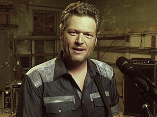 WATCH: Blake Shelton Jokes There's 'Just a Hint of Sarcasm' in His Latest Single