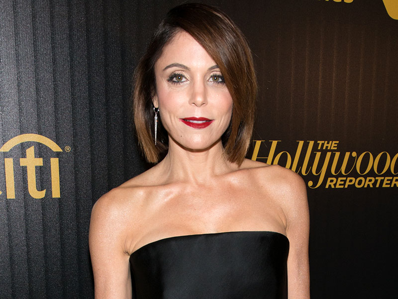 Bethenny Frankel Breaks Down on RHONY as She Preps for Fibroid Surgery