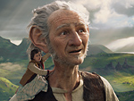 <em>The BFG</em> PEOPLE Review: A Whoopsy Wiffling Ringbeller for the Whole Family