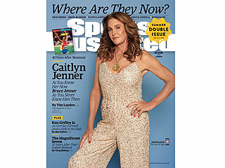 Caitlyn Jenner was 'Disgusted' by Her Masculine 'Greek God Kind of Body'