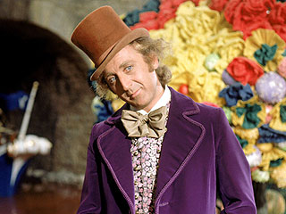 Willy Wonka & the Chocolate Factory's 45th Anniversary: Why Gene Wilder Was Robbed of an Oscar