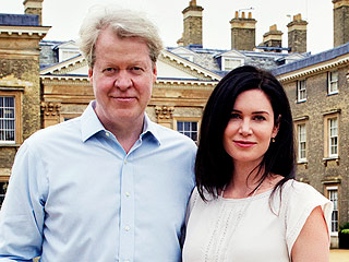 Find Out Why Earl Charles Spencer Says His Grandfather Is 'Rolling in His Grave' at Althorp