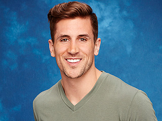 WATCH: The Bachelorette's Jordan Rodgers Gives Awkward Interview About His Relationship with Brother Aaron: 'It's Complicated'