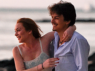 Lindsay Lohan Unsure If Things 'Can Be Fixed' with Fiancé Egor Tarabasov After Public Spat