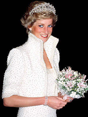 Remembering Princess Diana on Her 55th Birthday: Images We Can't Forget | Princess Diana