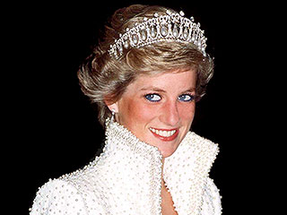 Remembering Princess Diana on Her 55th Birthday: Images We Can't Forget