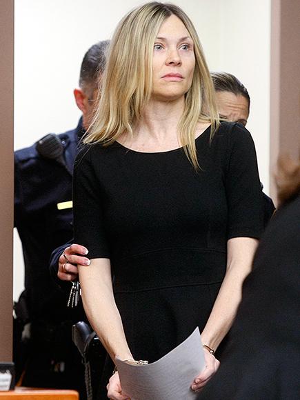 Melrose Place Star Amy Locane-Bovenizer Headed Back to Court After Fatal Drunk Driving Crash