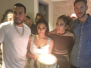 PHOTOS: See the Best Celebrity Birthday Cakes