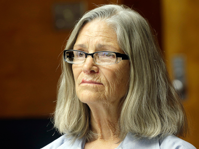 Charles Manson Follower Leslie Van Houten Denied Parole by California Gov. Jerry Brown